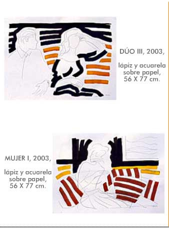 Remember - Duo III y Mujer I