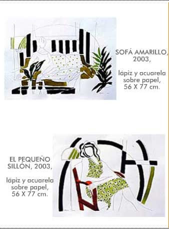 Remember - Sofa y Sillon